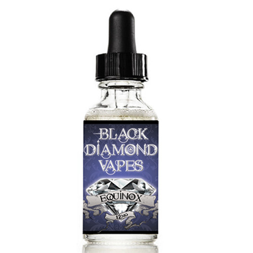 Equinox - Black Diamond