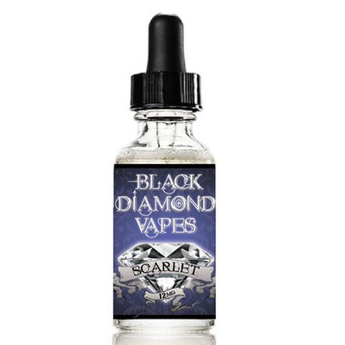 Scarlet - Black Diamond