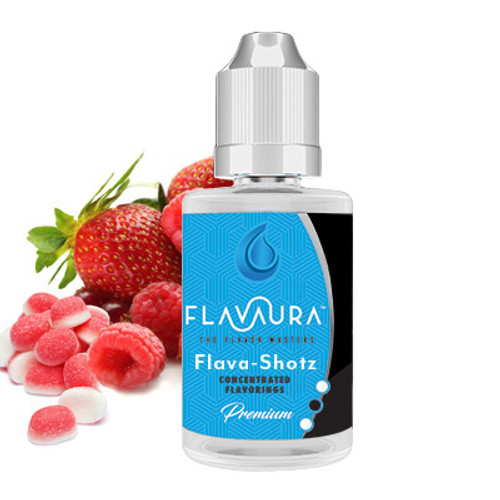 Red Sugar Berry Flavoring