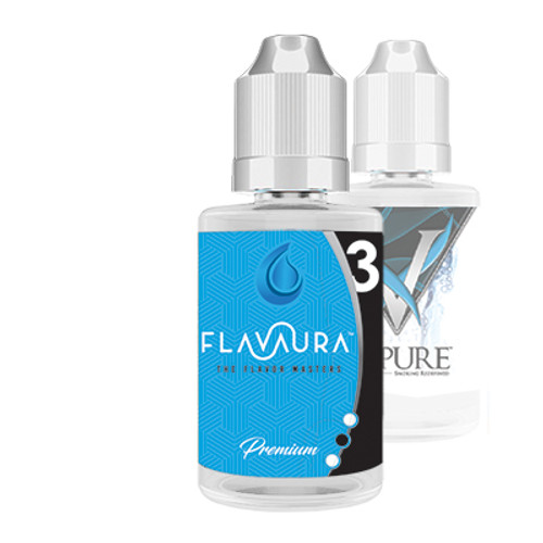 Unflavored VG E-Liquid Base