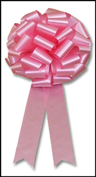 "12"" Big Awareness Bows - Tons of Color Options"
