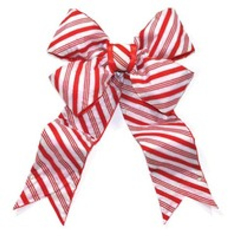 Big Red Bows For Any Occasion