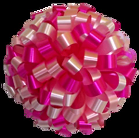 Big Pink Bows – Awareness Ribbons