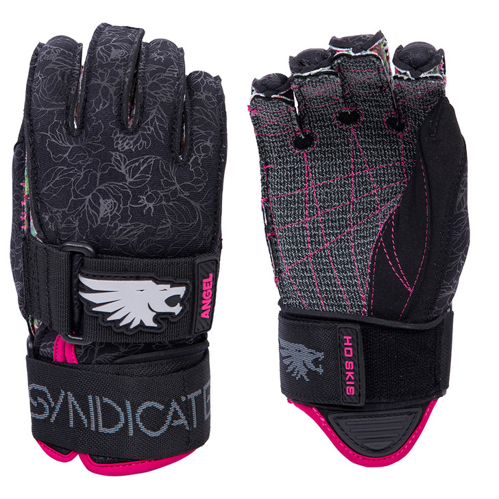 HO Sports Womens Syndicate Angel Glove - Large [96205036]