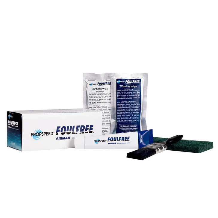 Propspeed Foulfree Foul-Release Transducer Coating - 15ml Kit Covers 2 Transducers [FFKIT]