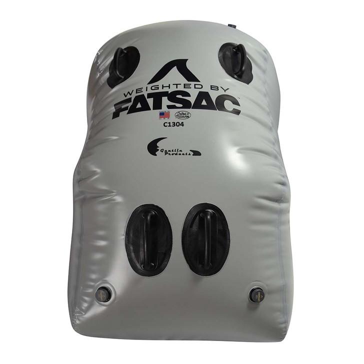 FATSAC Yamaha Jet Boat Custom 25 - 850lb Ballast Bag - Grey [C1304]