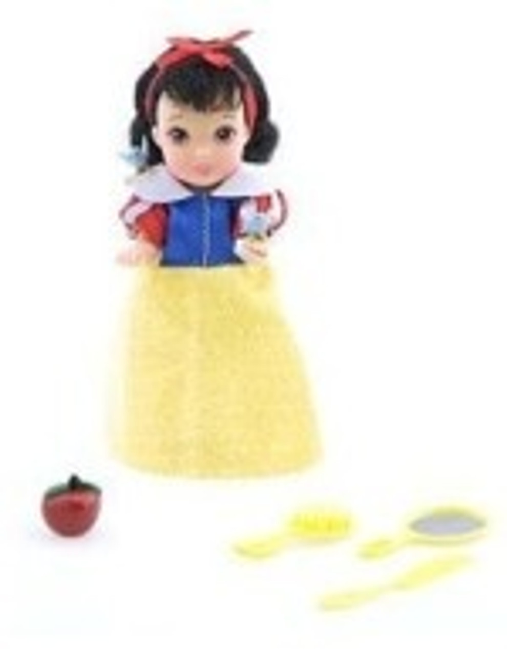 Snow White 4 Little Princess Doll Play Set Buy Movies At Margarita S Video Store