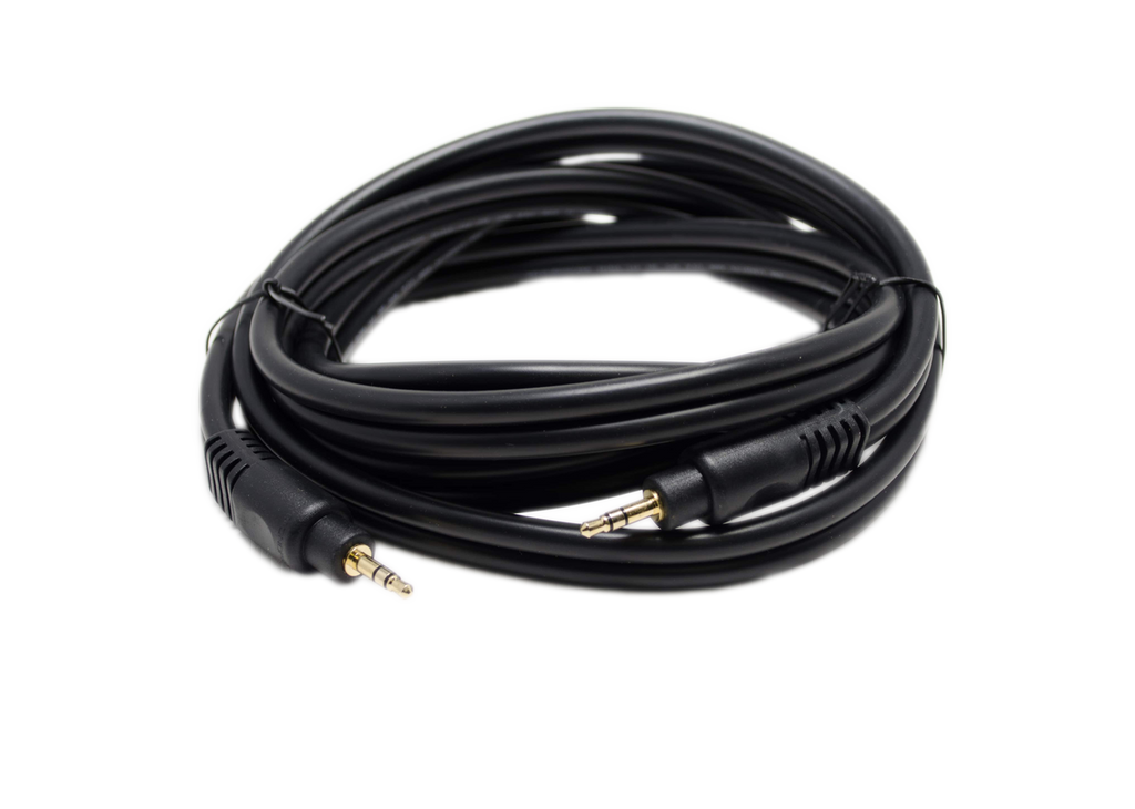 3.5mm to 3.5mm Premium Cable