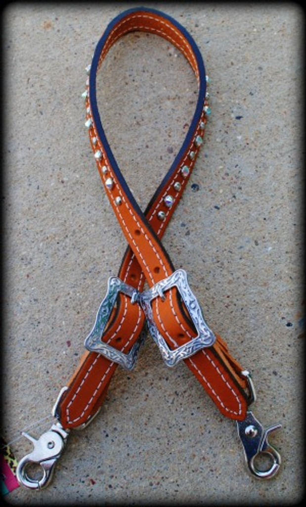 Custom Wither Strap