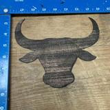 Bull Head-Bronze Lizard