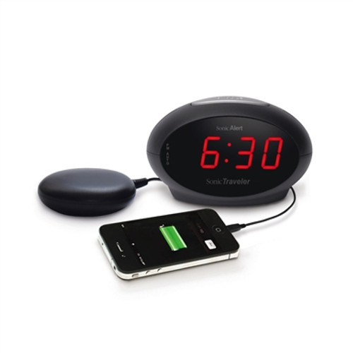 Sonic Bomb Sonic Traveler with bed vibration SBT600SS