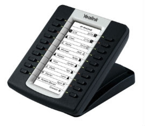 Yealink Yealink IP Phone Expansion Module Black EXP39-BK