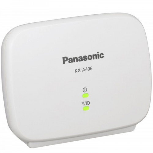Panasonic Warranty DECT REPEATER KX-A406
