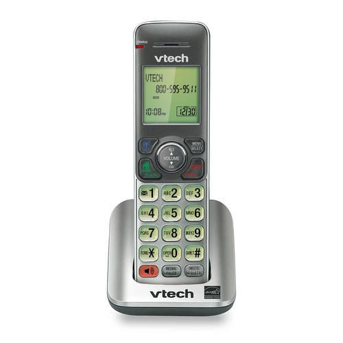 Vtech Accessory Handset with CID for DS6641 DS6601