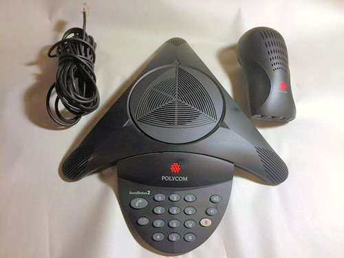 Polycom Conference Phone 2201-15100-601