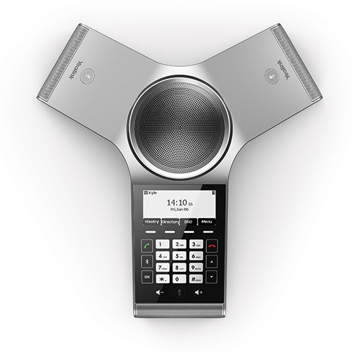 Yealink Touch-sensitive HD IP Conference Phone CP920
