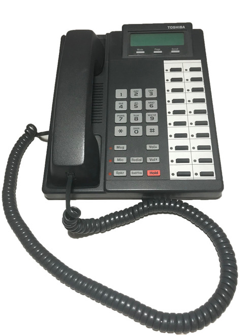Toshiba DKT2020-SD Telephone Refurbished