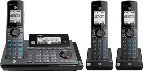ATT 3 Handset Connect to Cell wtih ITAD CLP99387