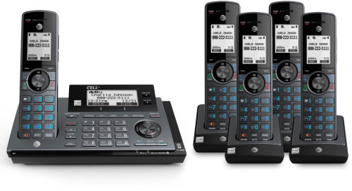 ATT 5 Handset Connect to Cell ITAD CLP99587