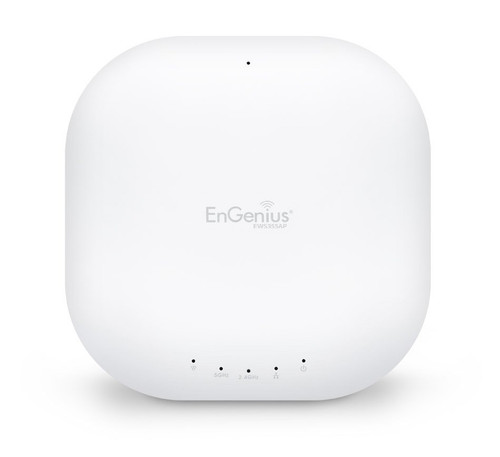 EnGenius 2x2 MU-MIMO Indoor managed AP EWS355AP
