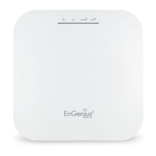 EnGenius Wi-Fi 6 4x4 Managed Indoor Wireless AP EWS377AP