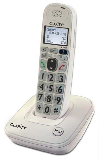 52210.001 Amplified Phone