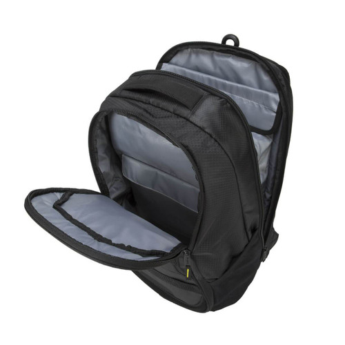 Targus 15.6[dquote] Work + Play Fitness Backpack TSB944US