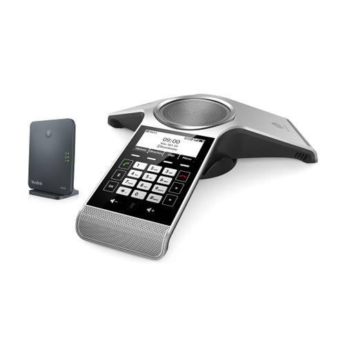 Yealink Yealink DECT Conference Phone with W60B CP930W-BASE