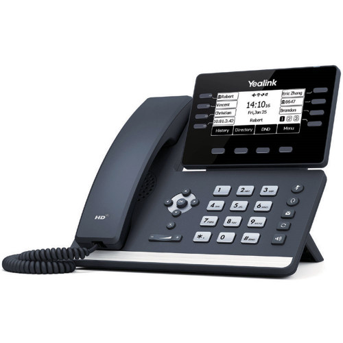 Yealink SIP-T53W Prime Business Phone SIP-T53W