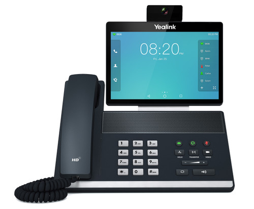 Yealink VP59 Flagship Smart Video Phone VP59G