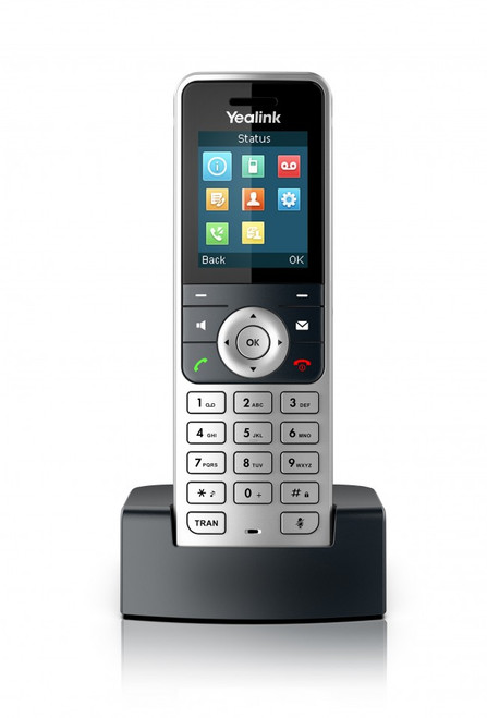 Yealink Yealink IP DECT Add-on Phone W53H W53H