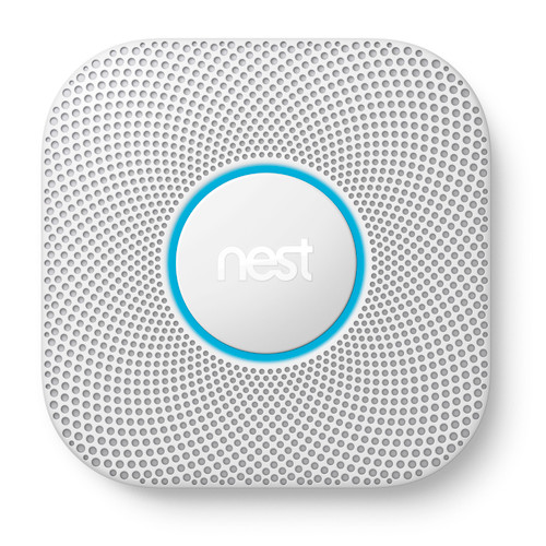 NEST LABS NEST PROTECT BATTERY WHITE NES-S3004PWBUS