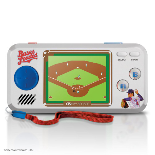 DreamGear Bases Loaded Pocket Player DGUNL-3278