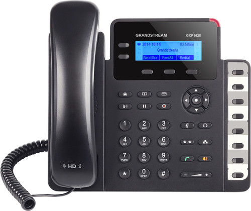 Small Business HD IP Phone GXP1628