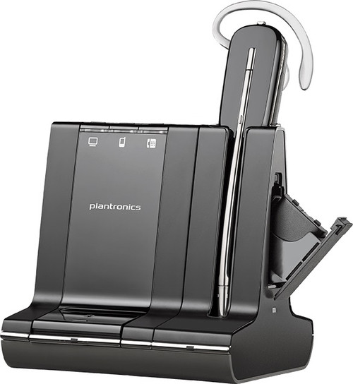 Plantronics W745-M SAVI 3 in 1 with Battery Charger 86507-21