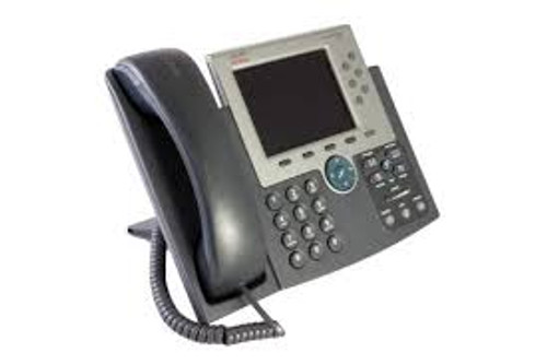 Cisco CP7965G Telephone