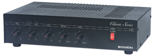 100 WATT AMPLIFIER