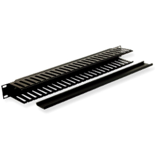 PANEL, FRONT FINGER DUCT, 24-SLOT, 1RMS