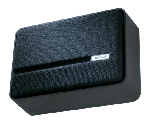 Talkback SlimLine Speaker - Black