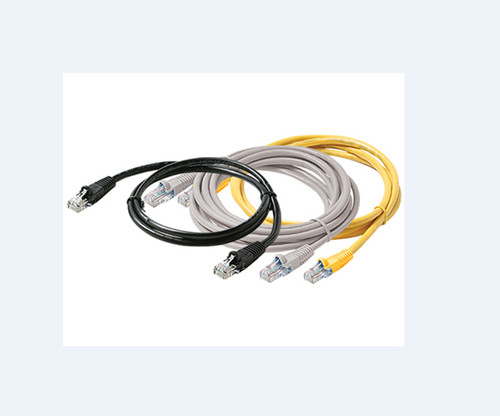 Steren 50'Grey Molded Cat5E UTP Patch 308-650GY