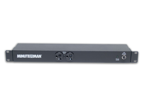 MINUTEMAN UPS 15 AMP CAP. POWER DISTRIBUTION UNITS OEPD815HV