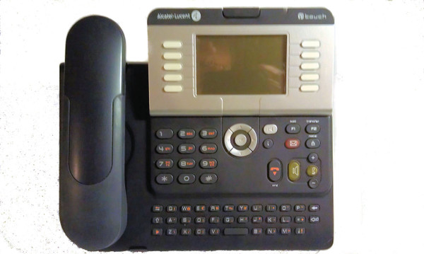 Alcatel 4038 IP Touch Extended Edition