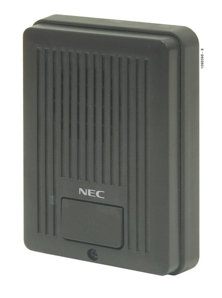 NEC DSX Systems Analog Door Chime Box BE109741 922450