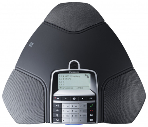 Panasonic Warranty IP Conferencing Phone KX-HDV800