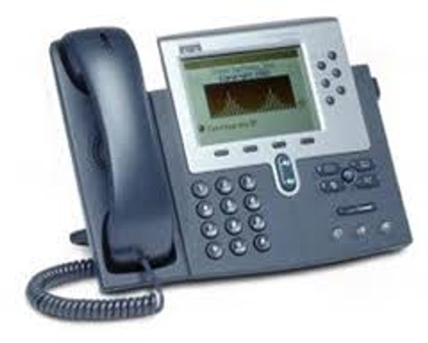 Cisco CP7961G Telephone Refurbished