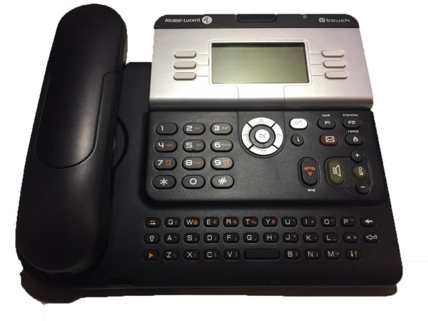 Alcatel 4028 Extended Edition Telephone