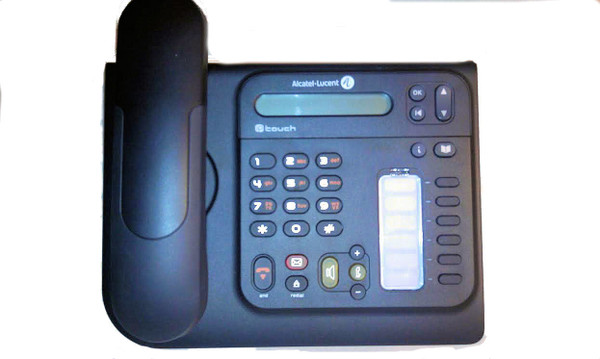 Alcatel 4018 IP Touch Extended Version Telephone