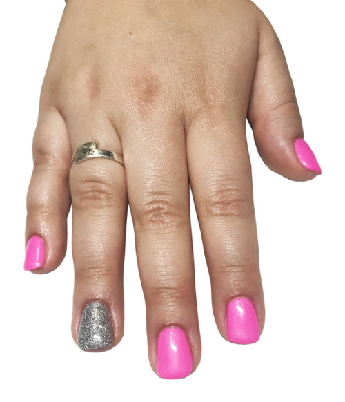 Pinky Swear - SO SIMPLE UV/LED Hard Gel
