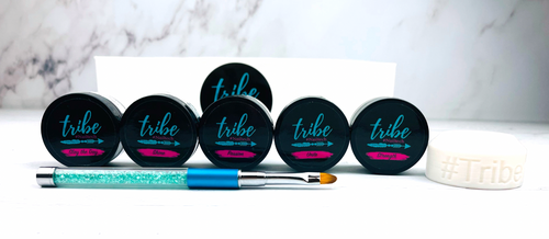 Tribe Kit By Becky Bunnell