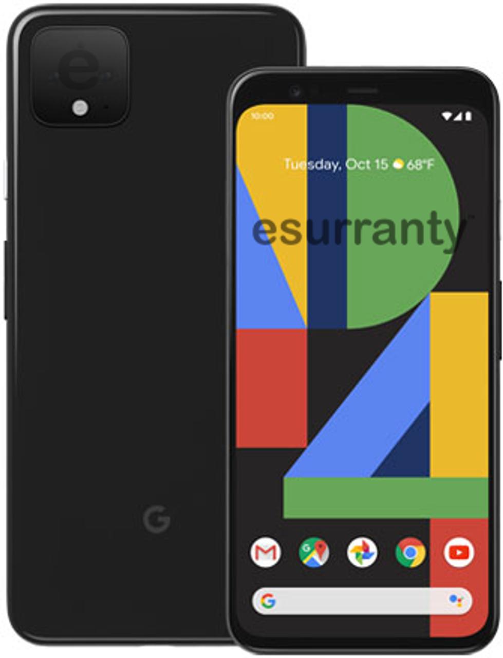 Google Pixel 4 Insurance